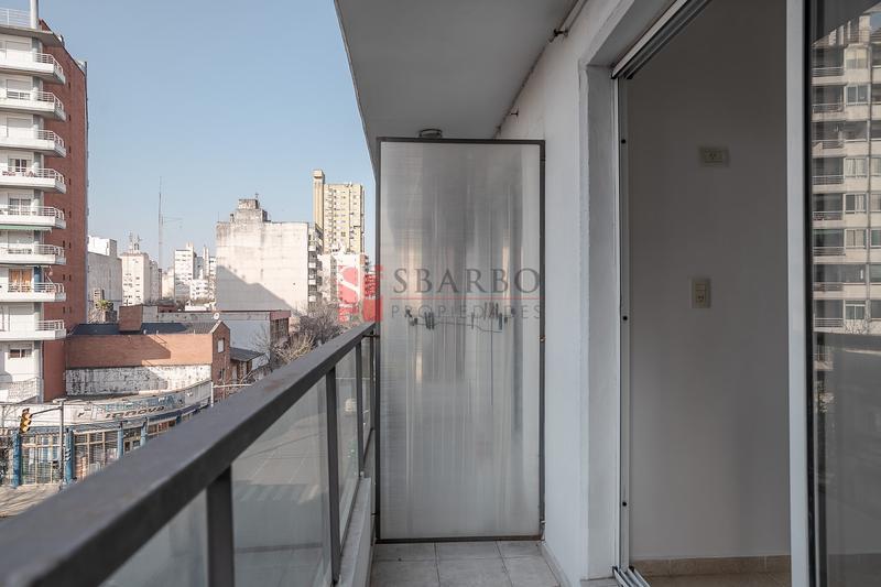 Foto Departamento en Alquiler en  Centro,  Rosario  Mendoza  2515 2° A