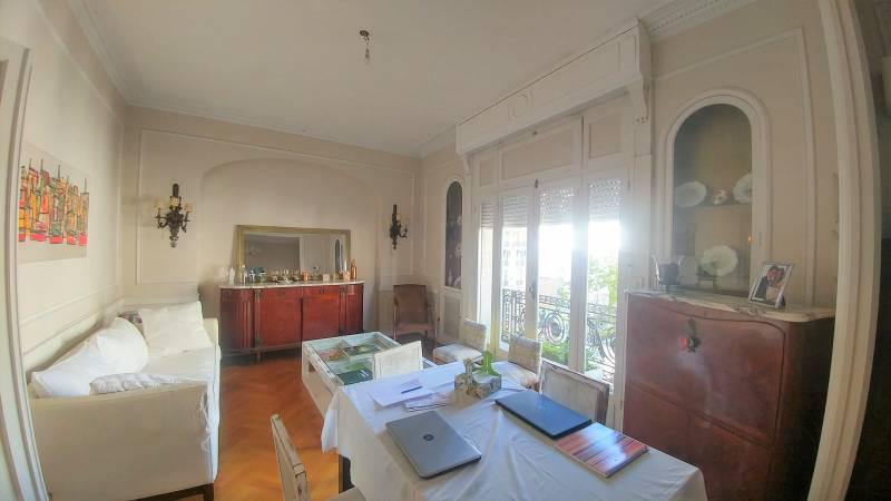 Foto Departamento en Venta en  Recoleta ,  Capital Federal  Av, Santa Fe 1425 6
