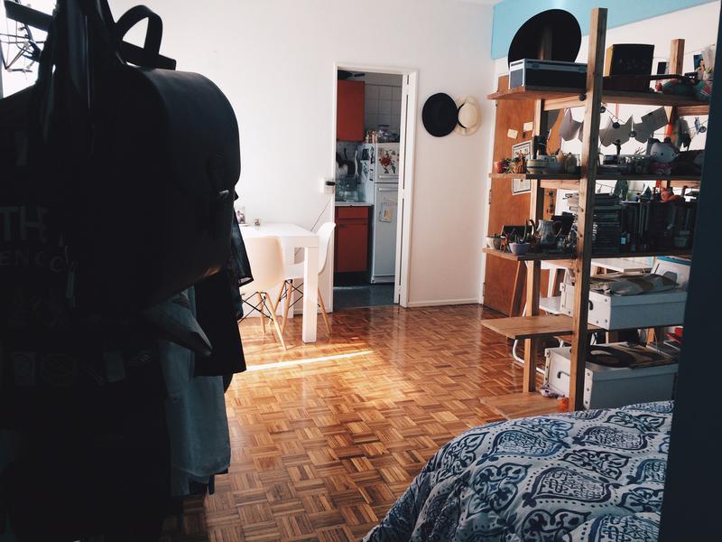 Foto Departamento en Venta | Alquiler en  Palermo ,  Capital Federal  Paraguay al 5200