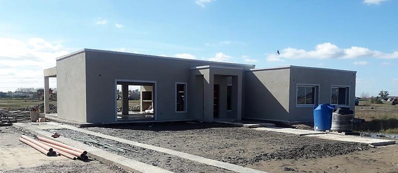 Foto Casa en Venta en  La Pista,  Ingeniero Maschwitz  Casa 4 amb en El Ensueño, Ing. Maschwitz (Entrega Sept. 2019)