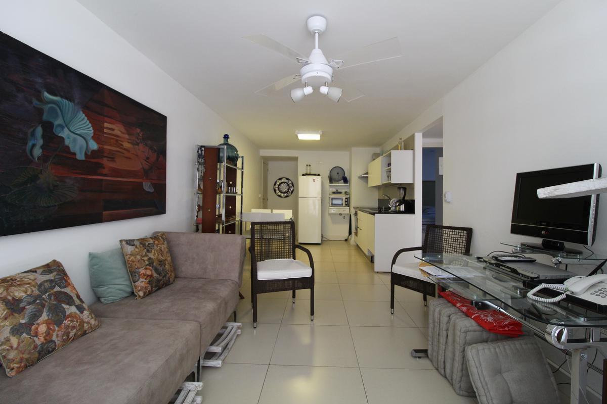 Foto Apartamento en Alquiler temporario en  San Rafael,  Punta del Este  San Rafael