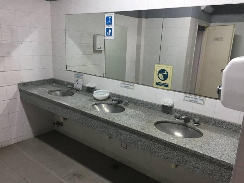 Foto Depósito en Alquiler en  Parque Industrial Pilar,  Pilar  Calle 9 al 100