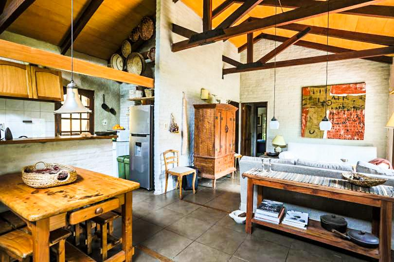 Foto Casa en Venta en  Parque Miramar ,  Canelones  Acogedor Chalet