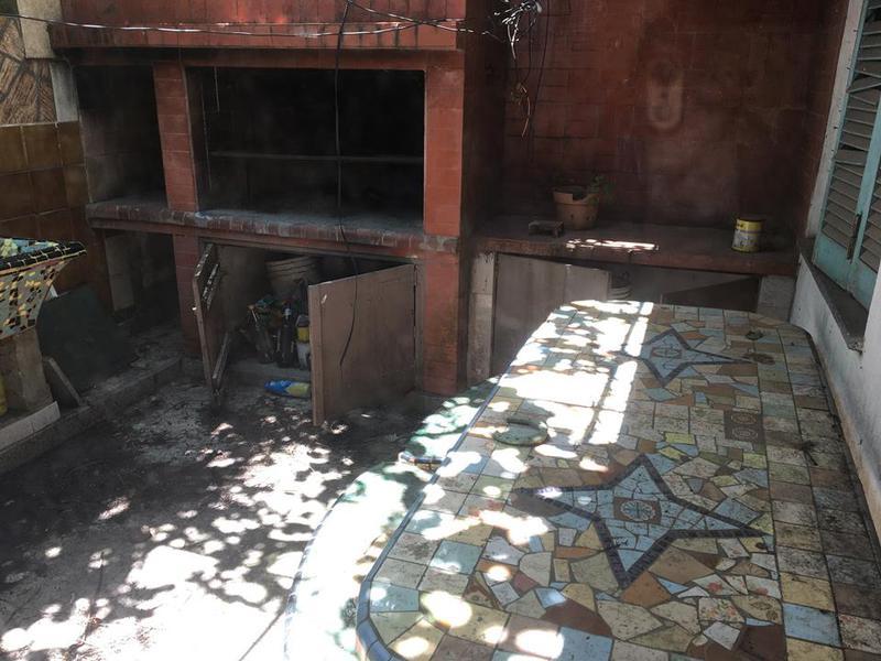 Foto Casa en Venta en  Berisso ,  G.B.A. Zona Sur  4  entre 122 y 123