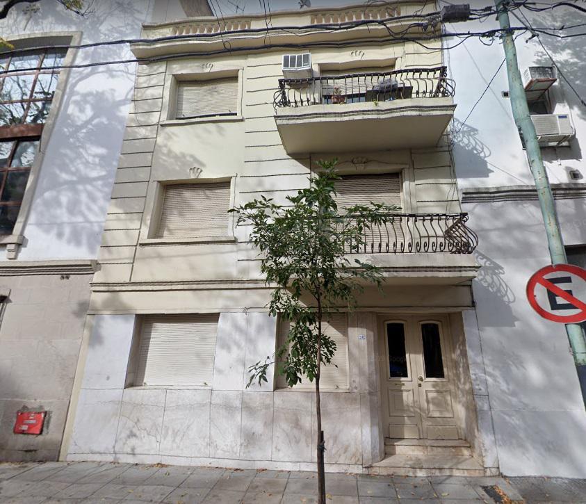 Foto Departamento en Venta en  Balvanera ,  Capital Federal  Moreno 2182, PB B