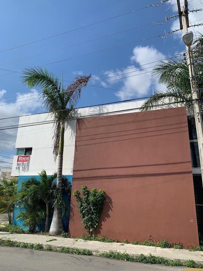 Foto Casa en Venta en  Residencial Chenku,  Mérida  CASA MINIMALISTA EN VENTA, CHENKU