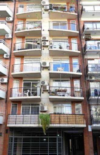Foto Departamento en Alquiler en  Palermo ,  Capital Federal  Cabrera al 3400