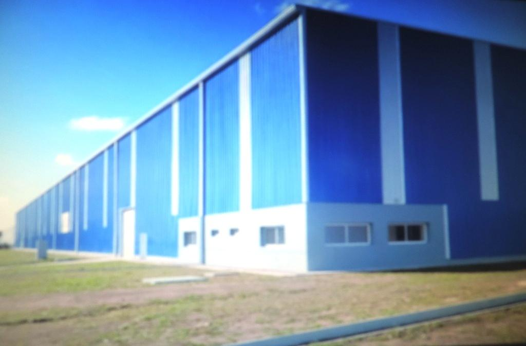 Foto Nave Industrial en Alquiler en  Ezeiza ,  G.B.A. Zona Sur  Polo Industrial Ezeiza
