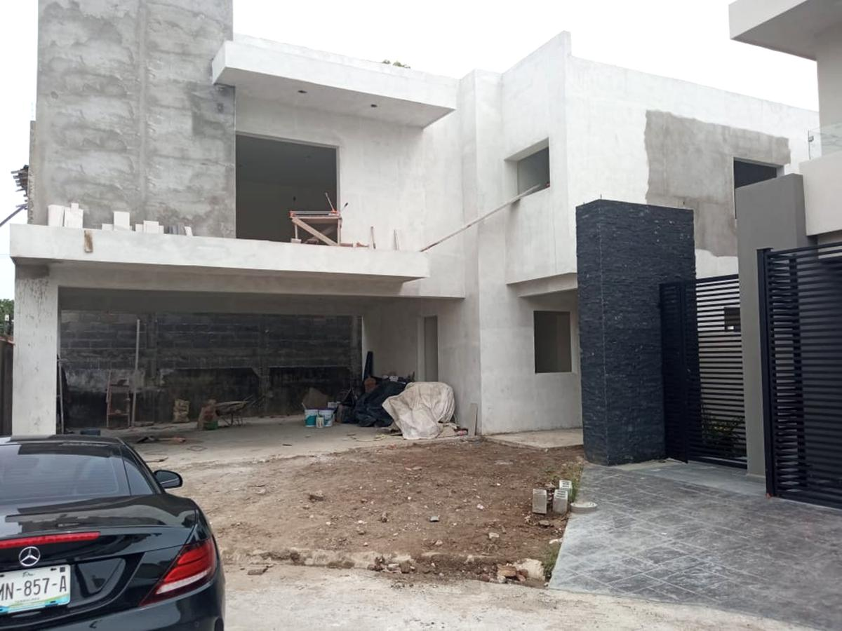 Foto Casa en Venta en  Fraccionamiento Lomas Del Chairel,  Tampico  Preventa - Preciosa residencia ubicada en Colonia Lomas del Chairel, Tampico.
