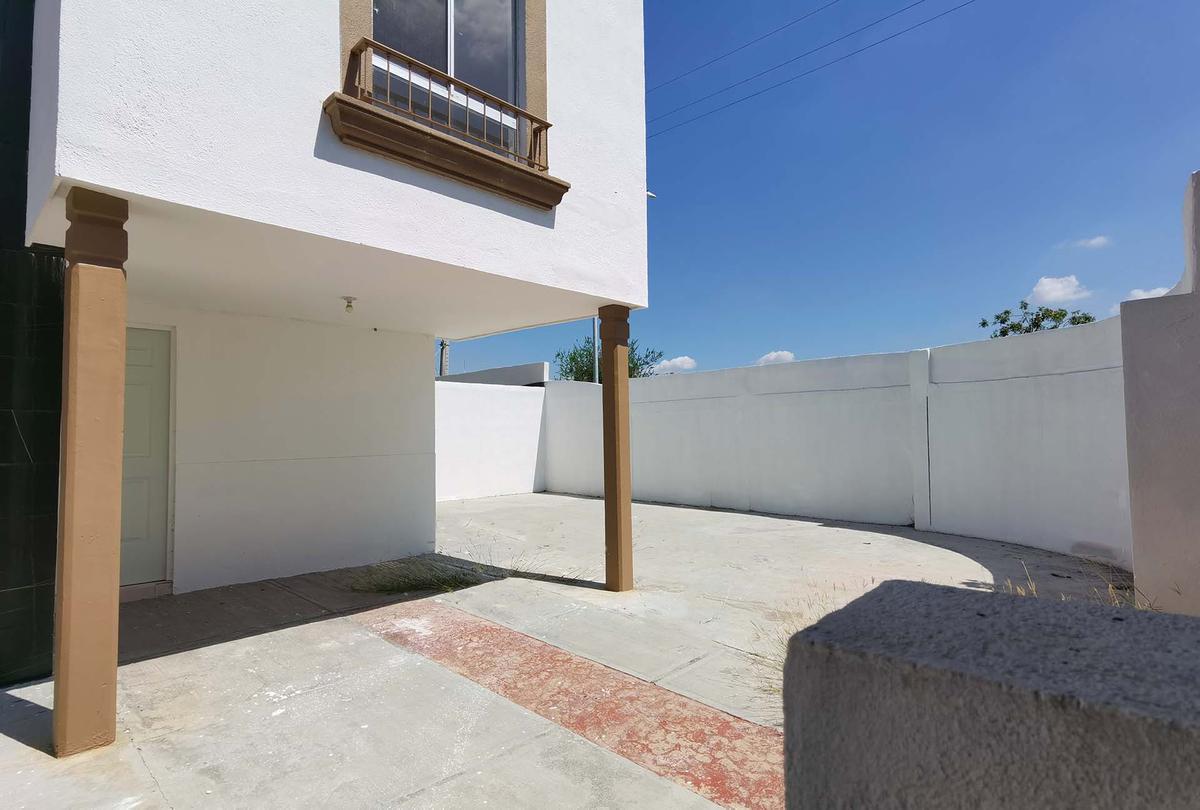 Foto Casa en Venta en  Guadalupe ,  Nuevo León  Los Faisanes Guadalupe