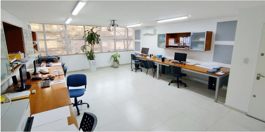 Foto Oficina en Venta en  Macrocentro,  Rosario  San Juan al 2500