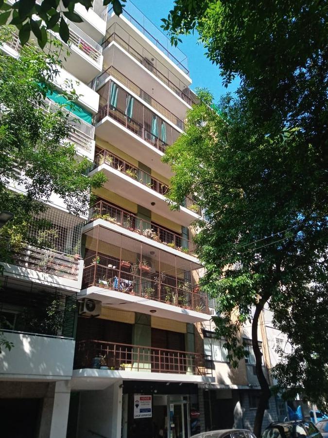 Foto Departamento en Venta en  Palermo ,  Capital Federal  Mansilla al 3600 - Semi piso al frente - 6º piso