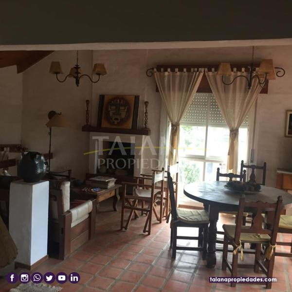 Foto Casa en Venta en  Cuesta Blanca,  Punilla  Yocsina y Pucara| Chincheta| Cuesta Blanca