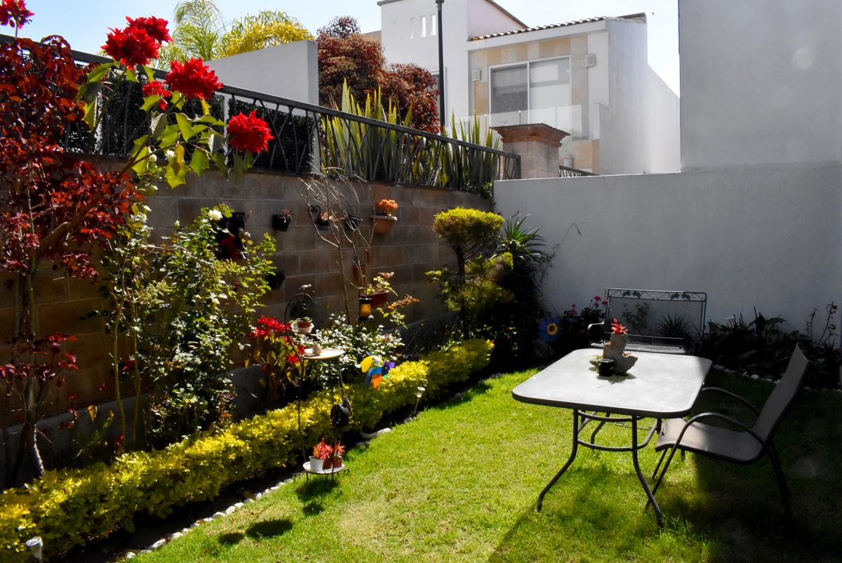 Foto Casa en Venta en  Fraccionamiento Lomas de  Angelópolis,  San Andrés Cholula  Casa en venta Lomas de Angelopolis de 3 recamaras a unos minutos de Sonata