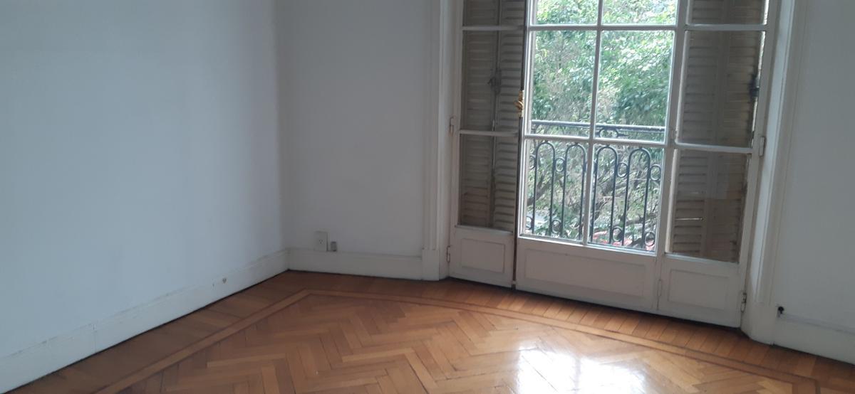 Foto Oficina en Alquiler en  Barrio Norte ,  Capital Federal  Cerrito al 1100