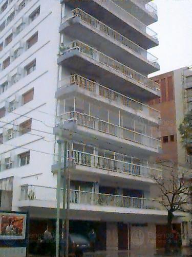 Departamento en Caballito