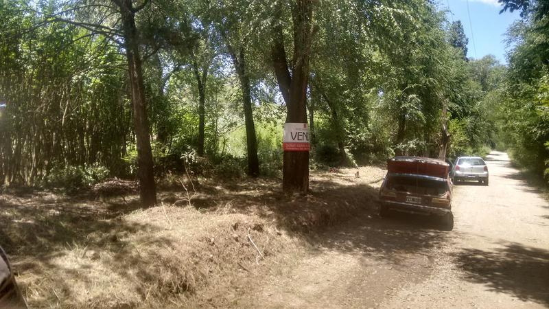Foto Terreno en Venta en  Villa Anisacate,  Santa Maria  Loteo - Chacras De Anisacate