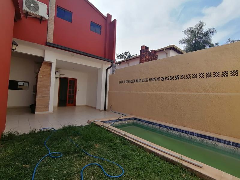 Foto Casa en Venta | Alquiler en  Villa Aurelia,  La Recoleta  Zona Villa Aurelia