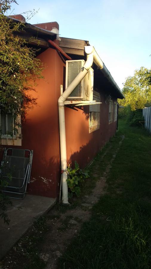 Foto Casa en Venta en  Ranchos,  General Paz  Pastor Villanueva entre transito pesado y 77