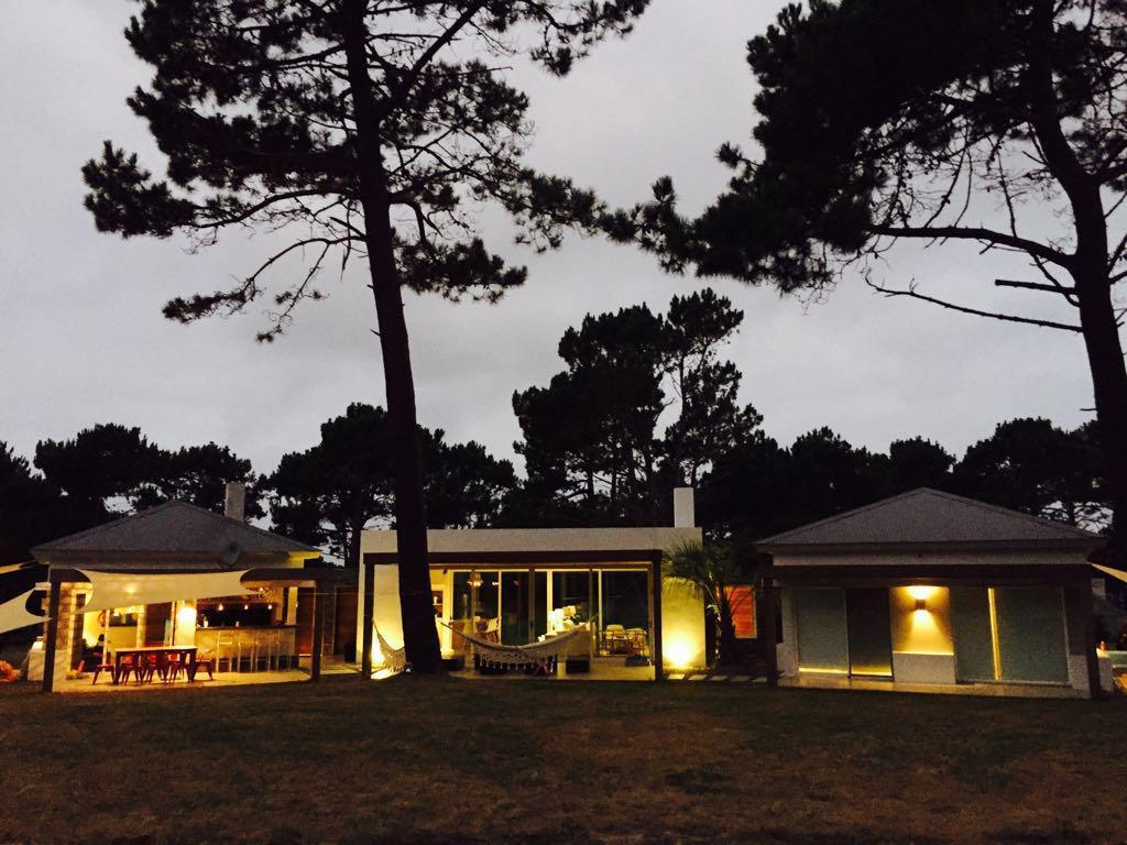 Foto Casa en Venta | Alquiler en  Pinar del Faro,  José Ignacio  Pinar del Faro