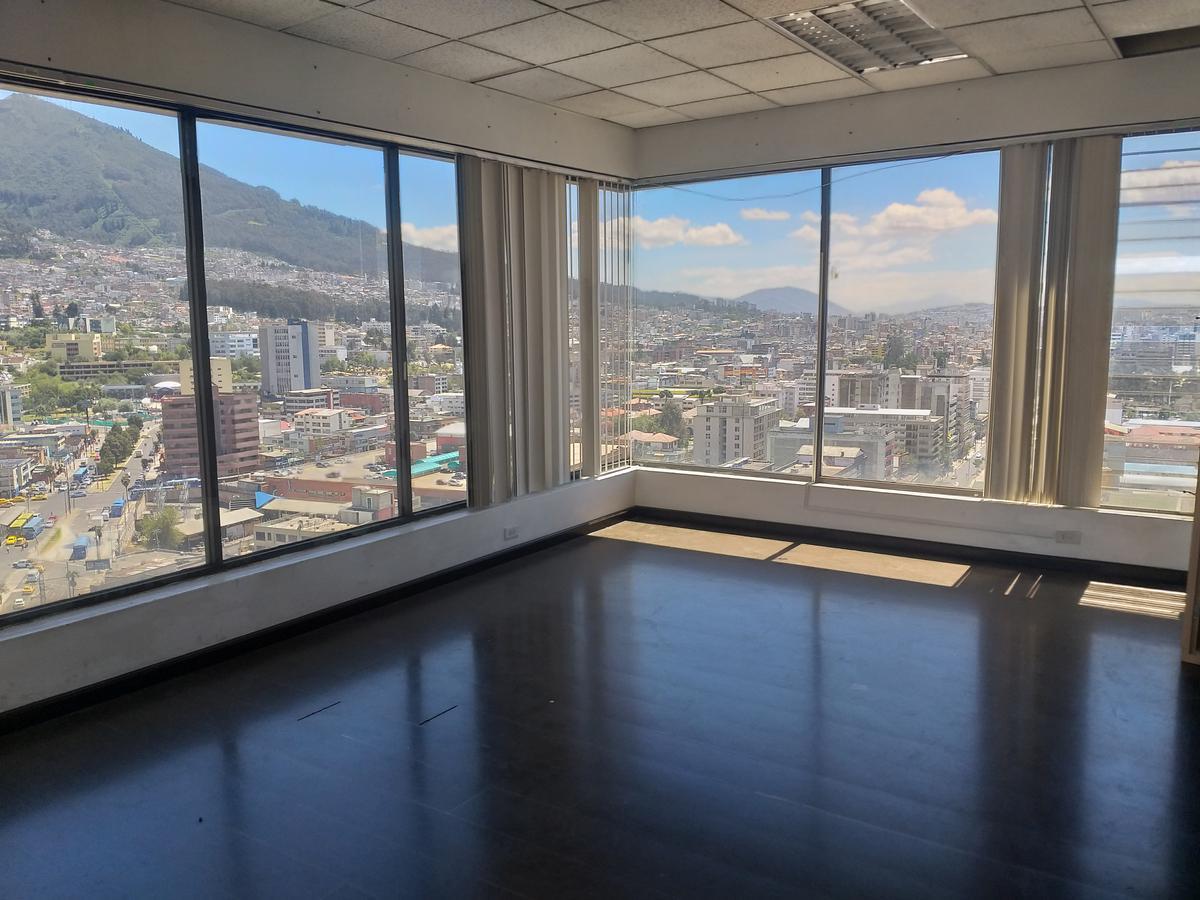 Foto Oficina en Venta en  Centro de Quito,  Quito  EDF. BANCO PRESTAMOS