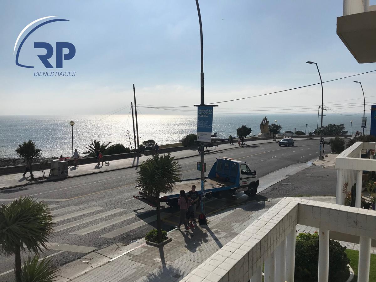 Foto Departamento en Venta en  Varese,  Mar Del Plata  Boulevard Marítimo al 4200
