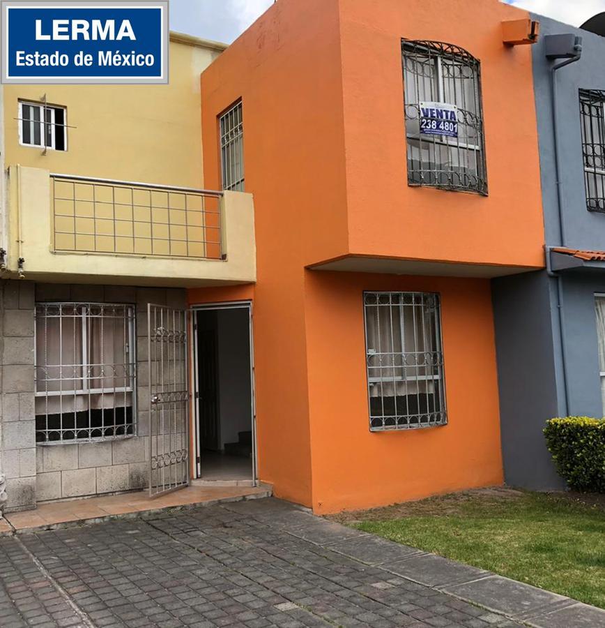 Foto Casa en Venta en  Lerma ,  Edo. de México  Casa en VENTA.  Huizache, Los Cedros, Lerma, Estado de México
