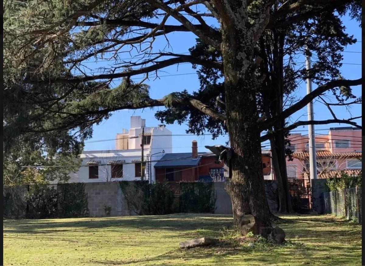 Foto Terreno en Venta en  La Horqueta,  San Isidro  Barrio Rincon de la Horqueta - Carlos Tejedor al 1500
