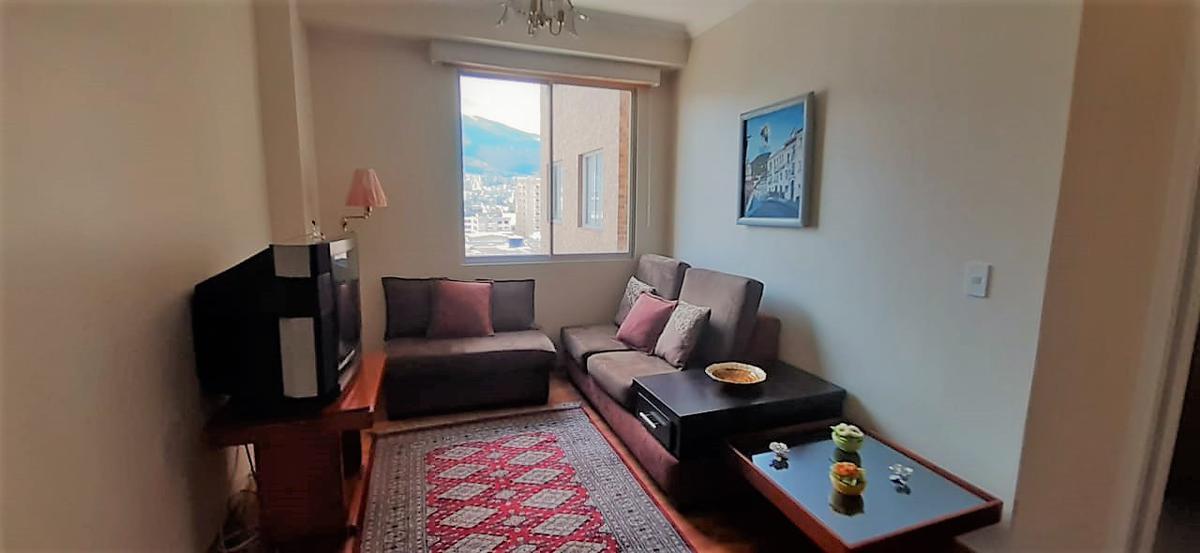 Foto Departamento en Alquiler en  Centro Norte,  Quito  Gaspar de Villarroel