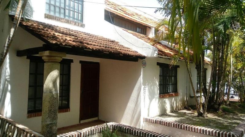 Foto Casa en Renta en  San Pedro Garza Garcia ,  Nuevo León  SE RENTA CASA EN PLAYA NORTE CAMPECHE