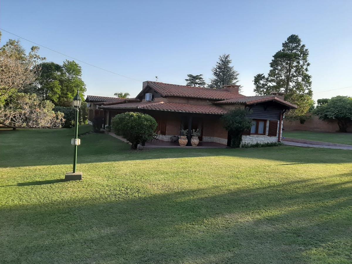 Foto Casa en Venta en  Cosquin,  Punilla  Urquiza  al 800