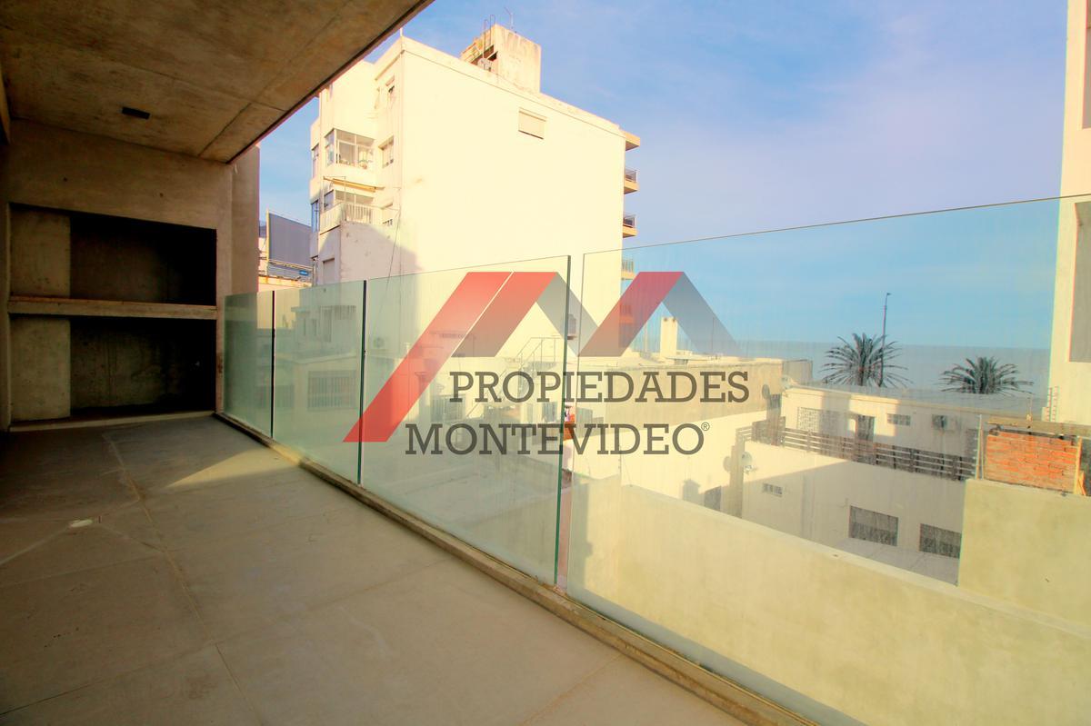 Foto Apartamento en Venta | Alquiler en  Malvín ,  Montevideo  Malvín, Orinoco al 5000
