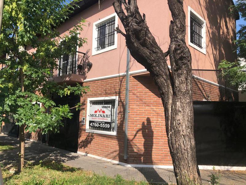 Foto Casa en Alquiler en  Carapachay,  Vicente Lopez  PROFESOR MANUEL GARCIA al 5300