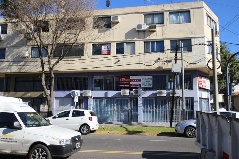 Foto Departamento en Venta en  Olivos-Uzal/Panam.,  Olivos  San Lorenzo al 3500