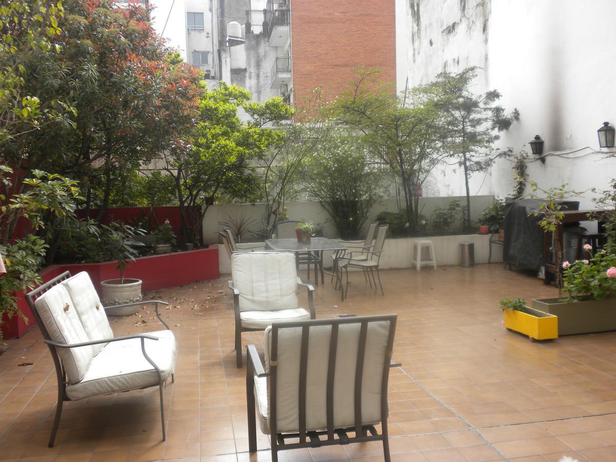 Foto Departamento en Venta en  Barrio Norte ,  Capital Federal  Anchorena 1578 1º B