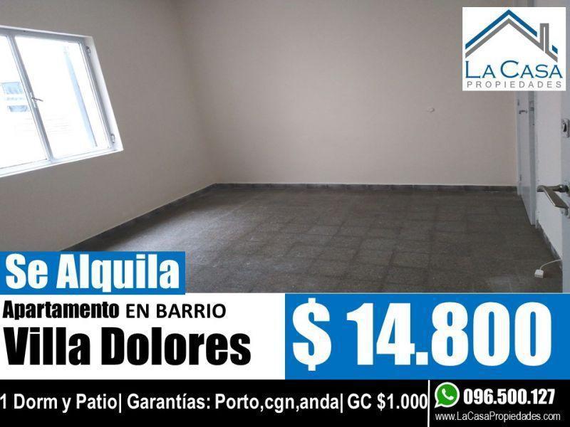 Foto Apartamento en Alquiler en  Pocitos ,  Montevideo  ALEJO ROSELL Y RIUS 1500