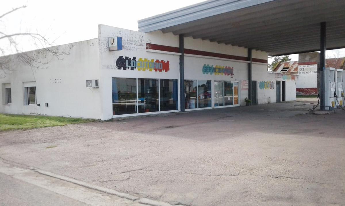 Foto Fondo de Comercio en Venta en  Bahia Blanca ,  Interior Buenos Aires  17 de Agosto - S/ Ruta 76