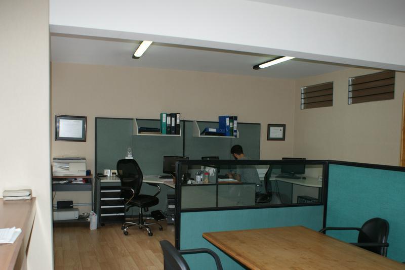 Foto Oficina en Alquiler en  Monserrat,  Centro  San Jose al 300