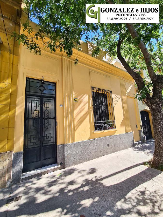Foto Casa en Venta |  en  Almagro ,  Capital Federal  Belgrano 4184