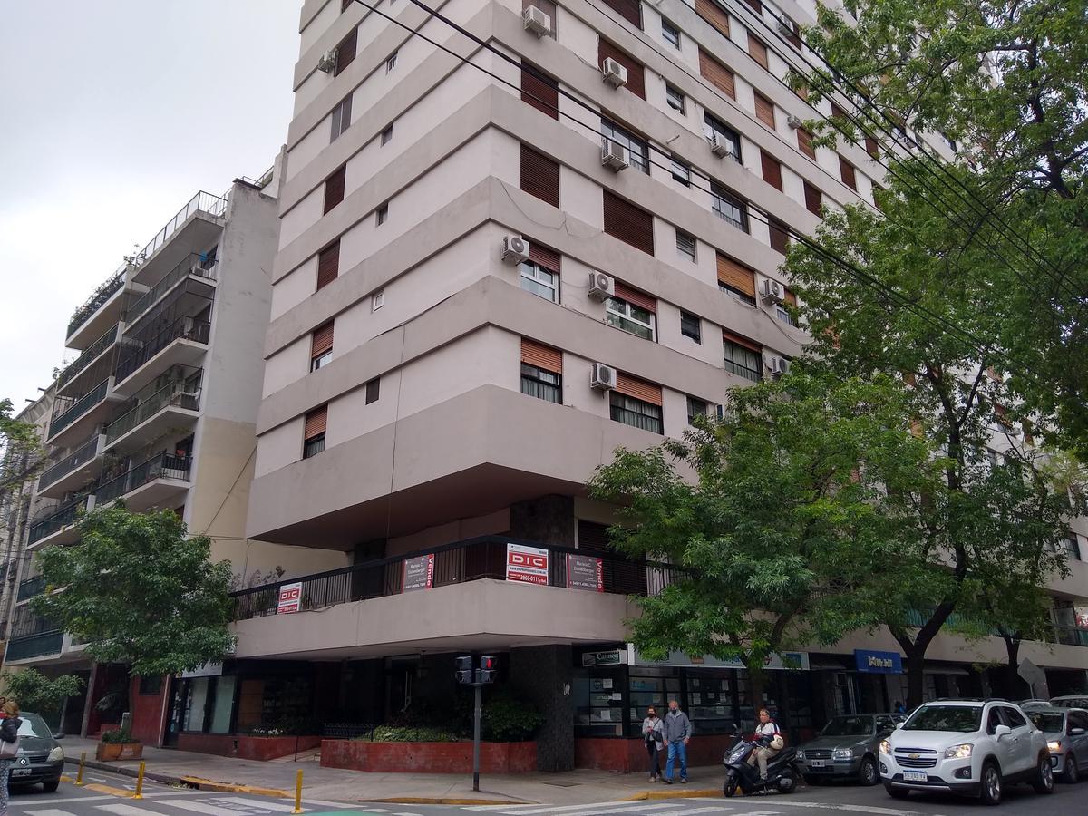 Foto Departamento en Venta en  Belgrano ,  Capital Federal  Echeverria al 2700