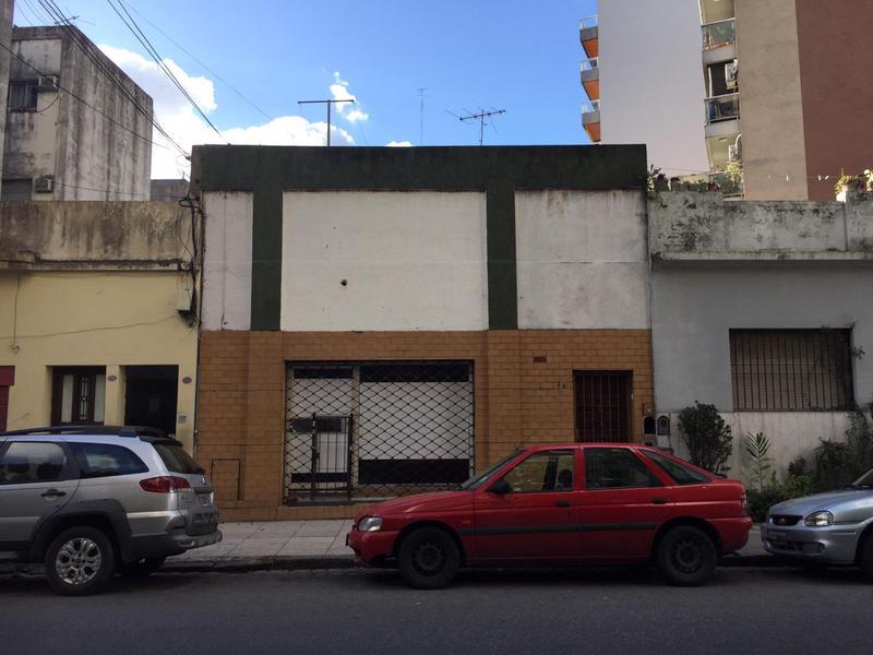 Foto Casa en Venta en  Almagro ,  Capital Federal  Estivao 23/ 27