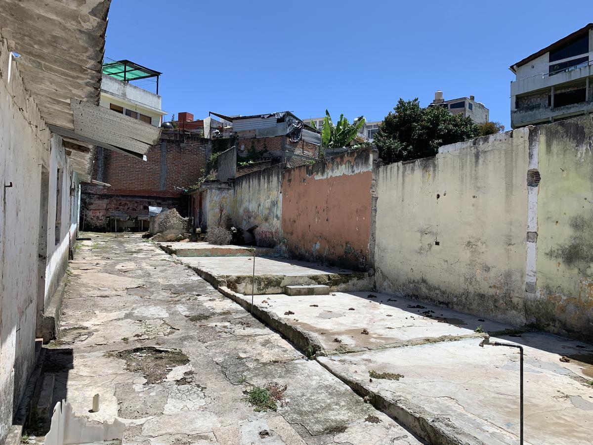 Foto Terreno en Venta en  Xalapa Enríquez Centro,  Xalapa  Terreno en Venta en Xalapa, Calle Sayago Zona centro