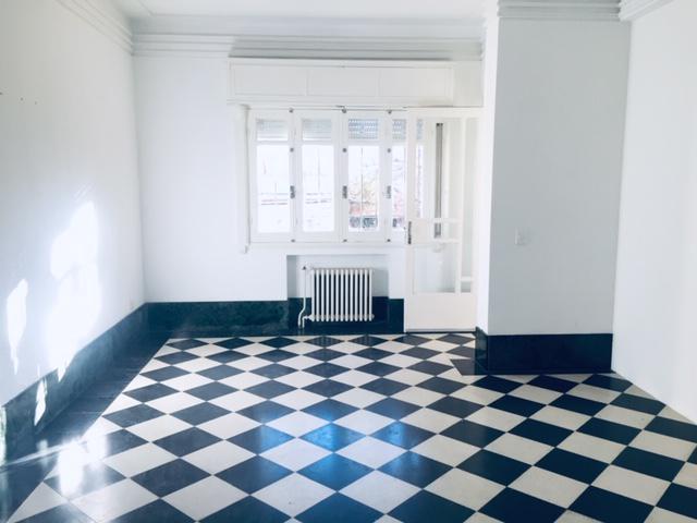 Foto Casa en Alquiler en  Pocitos ,  Montevideo  Pocitos
