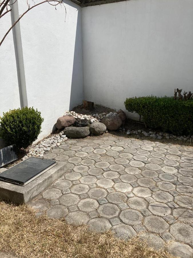 Foto Oficina en Renta en  Anzures,  Puebla  Oficina en renta zona Plaza Dorada, oficina de 16m2 con Jardin