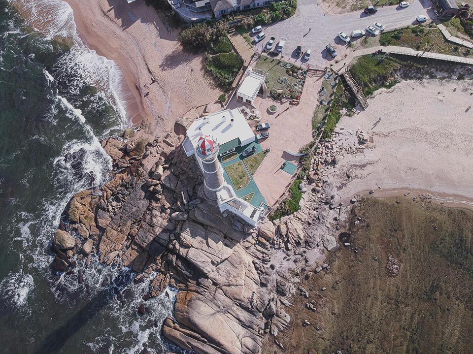 Foto Casa en Alquiler temporario en  Faro Bahia,  José Ignacio  FARO JOSE IGNACIO - RUSTICA