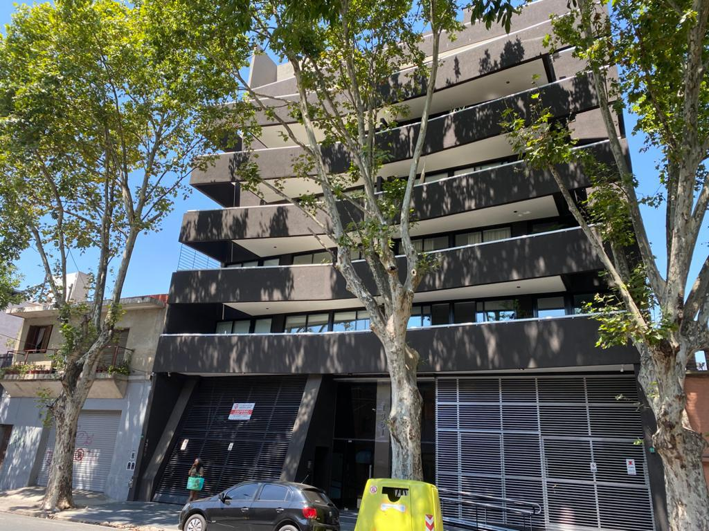 Foto Departamento en Venta en  Palermo ,  Capital Federal  Humboldt 1300, Palermo Hollywood. Depto 2 ambientes a estrenar con cochera
