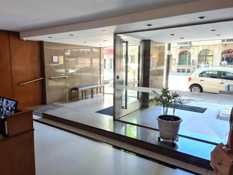 Foto Oficina en Alquiler en  Belgrano ,  Capital Federal  Av. Luis Maria Campos al 1100