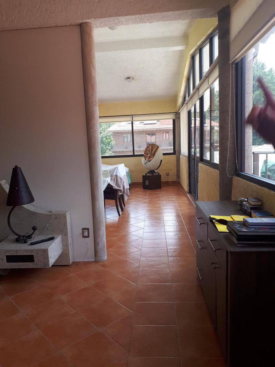 Foto Casa en Venta en  Tlalnepantla de Baz ,  Edo. de México  Venta de casa en Club de Golf  la Hacienda