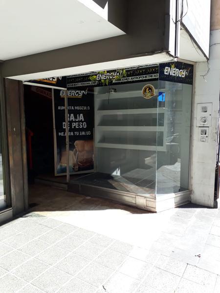 Foto Local en Alquiler en  San Miguel De Tucumán,  Capital  25 de Mayo al 200