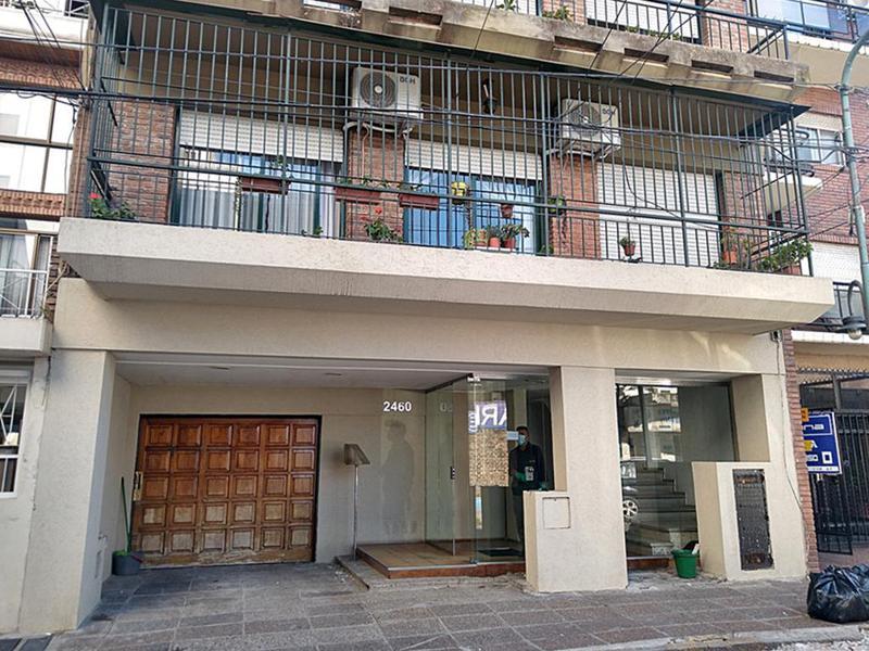 Foto Departamento en Venta en  Olivos,  Vicente López  Cordoba al 2400
